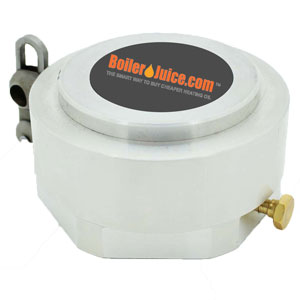Oil Tank Security Devices - Secure Your Heating Oil